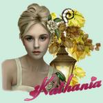 Signature Kathania