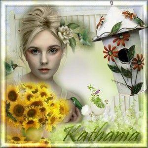 Créa pseudo Kathania