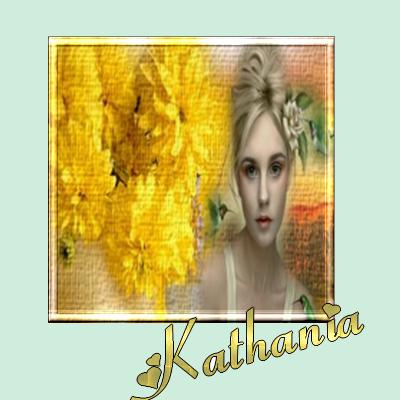 Prénom Kathania