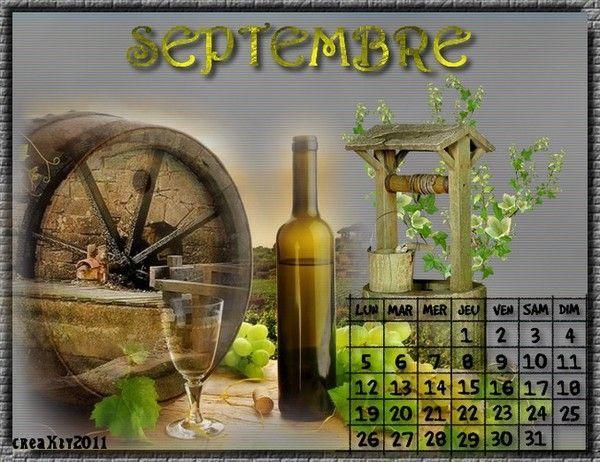 09 2011 Calendario